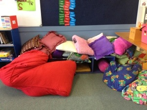 How ditching the desks turned my classroom into a 21st century learning space (6/6)