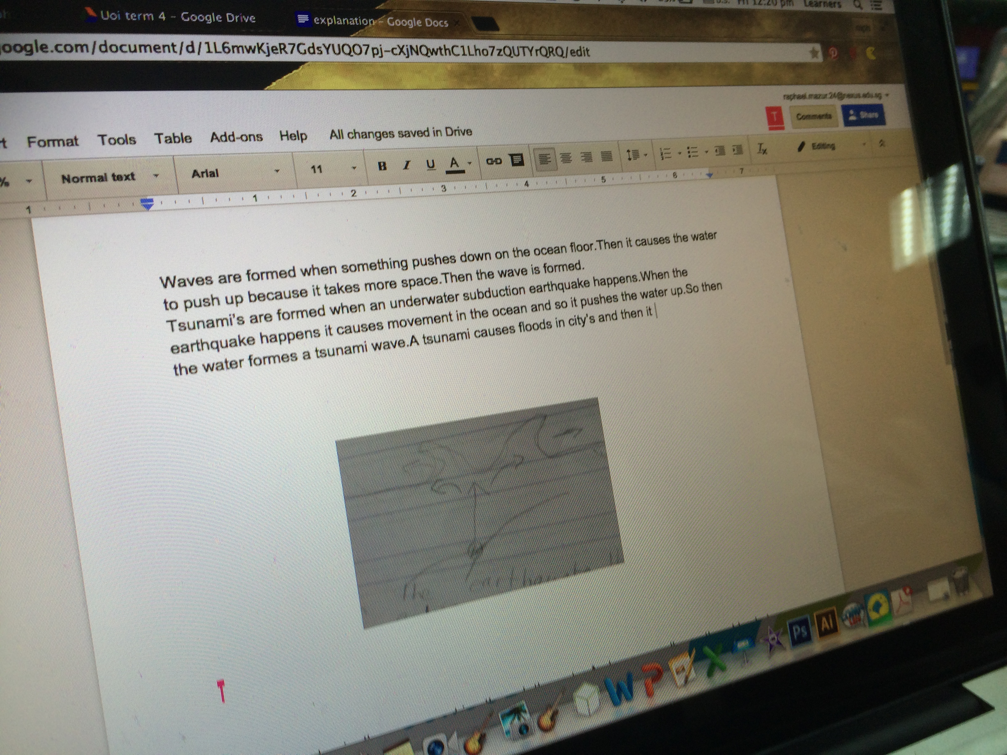 Why I banned Google slides in class